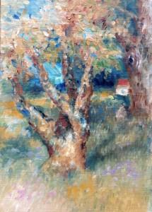 104 Strazza Painting