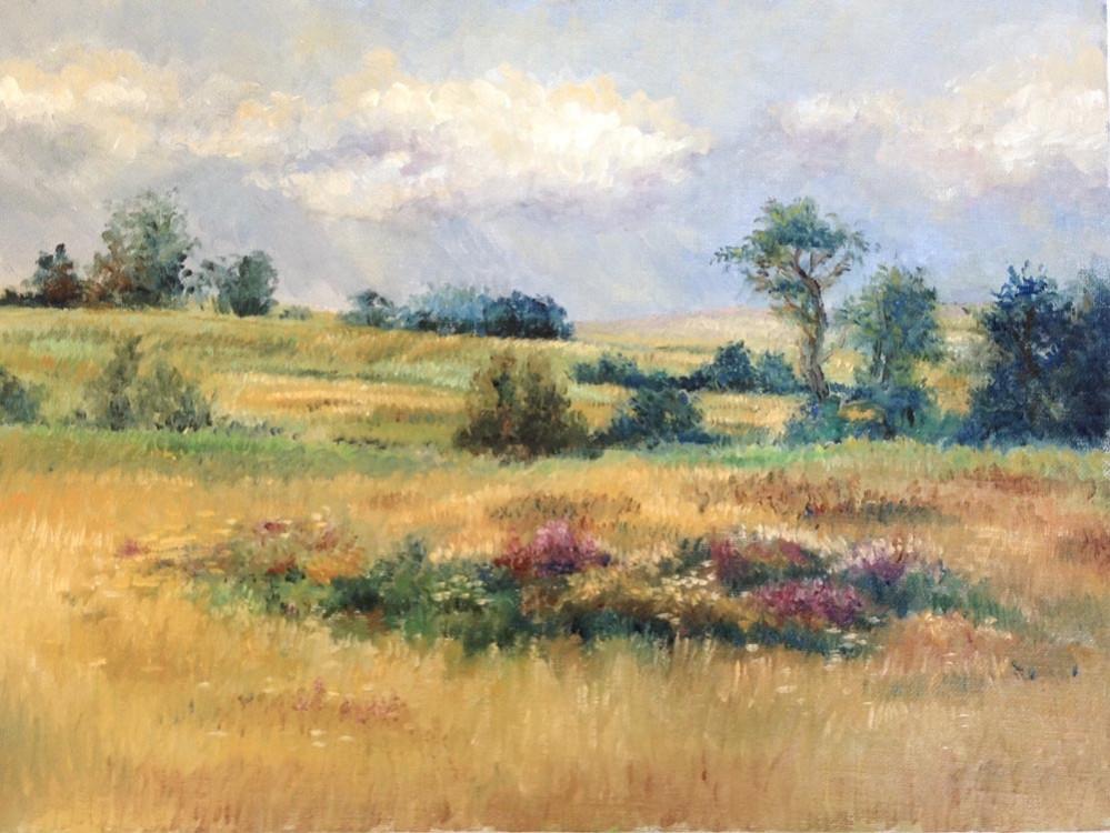 106 Strazza Painting