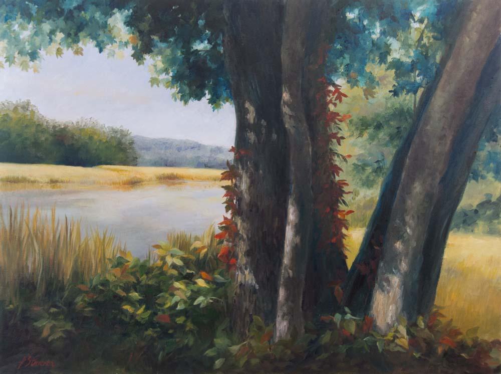 108 Strazza Painting