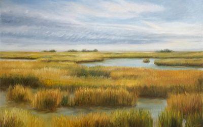 Carolina Salt Marsh