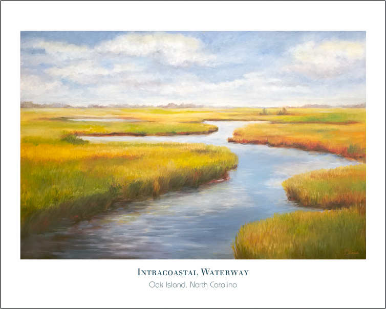 Intracoastal Waterway-Strazza