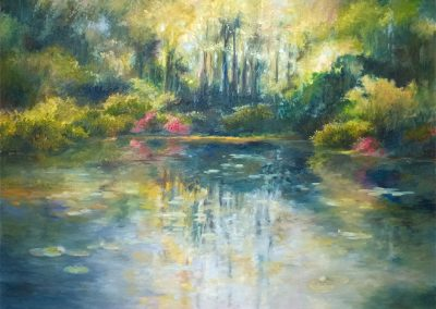 Southern Impressionism