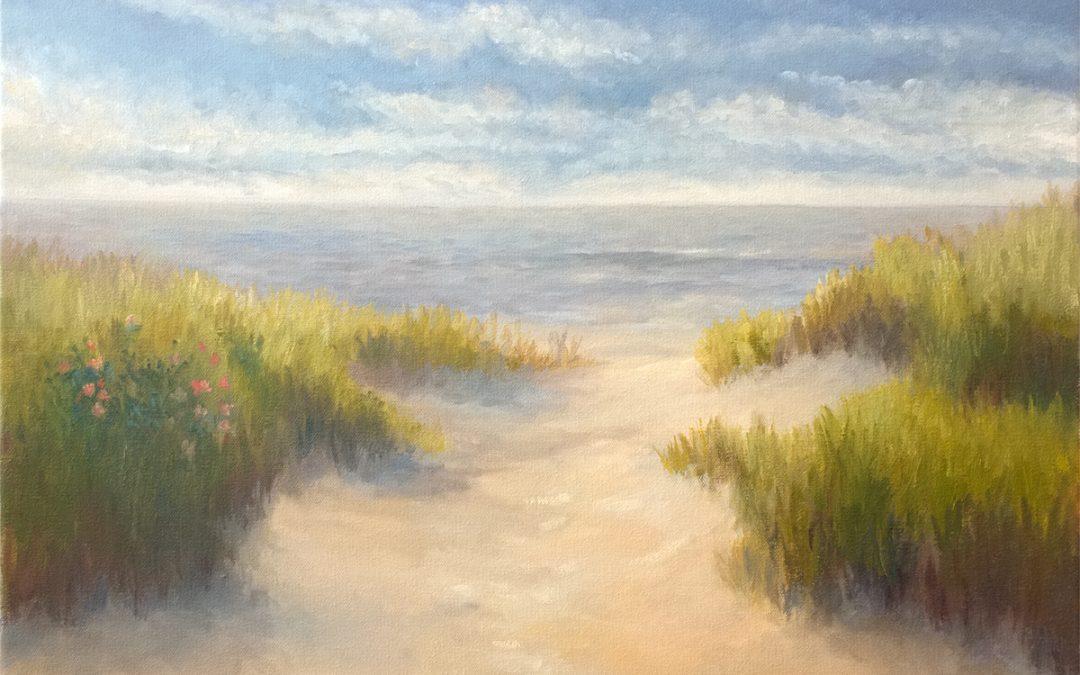 Cape Fear Dunes