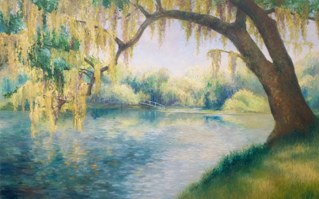 Southern Impressionism show now on exhibit